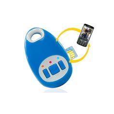 Ce Mini Traqueur GPS Module GSM/GPRS Supporte Trois Numéros de Téléphone  comporte une haute sensibilité et qualité, portable, taille compacte et durable, le tout dans un seul article.