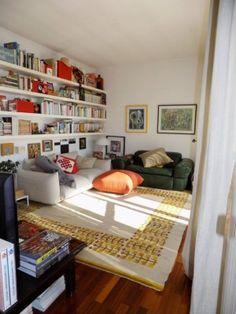 Appartamento Burago in Brianza #casaestyle #burago #style #interior #design #home #house #casa #dream #luxury #lusso #pregio #brianza #appartamento http://www.casaestyle.it/