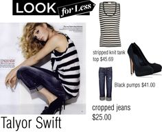 """""""Looks for less #6"""" by kitty-wasch on Polyvore"""