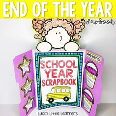End of the Year Memory Book Classroom Projects, Classroom Decor, Teaching Writing, Teaching Kids, Book Wrap, Classroom Arrangement, Teacher Hacks, Teacher Stuff, End Of Year Activities