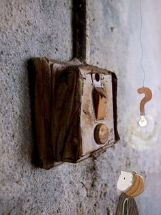 De knop - The switch