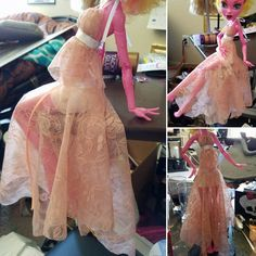 Monster High Clothes, Monster High Dolls, Rose Art, Doll Clothes, Birthday, Clothing, Modern, Skirts, Inspiration