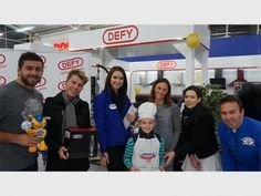 FOURWAYS – A pupil from St Peter's Girls School took the cake in the second leg of the Hirsch and Defy Junior Super Chef competition held at Hirsch Fourways. Girls School, Take The Cake, S Girls, Journalism, Competition, Hold On, Two By Two, Stars, Journaling