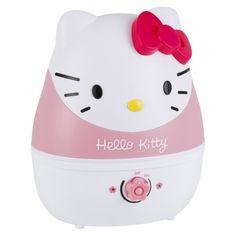 Crane Hello Kitty Ultrasonic Cool Mist Humidifier.Opens in a new window
