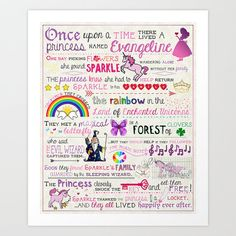 Insert your child's name into one of the existing customized fairy tale. Pick from the Princess or Jedi story (more options coming soon! Fairytale Art, Connect The Dots, Kids Bedroom, Bedroom Ideas, Kid Names, Creative Gifts, Fairy Tales, Little Girls, Create Your Own