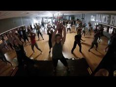 Shake Something - Cali Swag M. Nicholson Hip Hop Fitness - YouTube