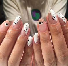 art makeup design brush nail designs airbrush makeup and makeup salon design ten nail & makeup studio klang and nail makeup blue prom dress makeup nail design nail art nailart nail designs Nail Art Cute, Cute Acrylic Nails, Glitter Nails, Cute Nails, Pretty Nails, Gel Nails, Gel Nail Art, Nail Polish, Minimalist Nails
