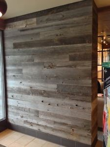 Planches de granges sur pinterest grange en bois barres de bois r cup r s - Bois flotte montreal ...