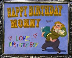 Birthday card to mom from son fresh happy birthday mother. - Happy birthday images For Mother From son Happy Birthday Mother, Happy Birthday Pictures, Special Day, Birthday Cards, Sons, Love You, Fresh, Happy Birthday Mom, Bday Cards