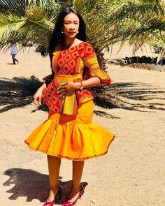 African Print Pants, African Print Dresses, African Print Fashion, African Dress, South African Traditional Dresses, Traditional Outfits, African Fashion Designers, Latest African Fashion Dresses, African Attire