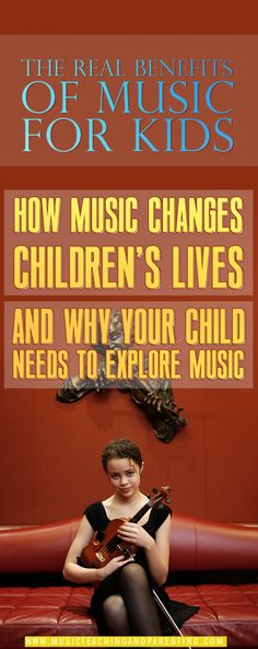 WOW, what a great and inspirational story about the power of music and the importance of music programs for kids!