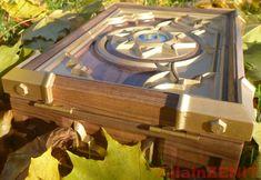 Shop my sale: 25% off. http://etsy.me/2BLLaF6 #etsy #hearthstonebox #replic #etsyfinds #etsygifts #etsysale #etsycoupon #shopsmall #hearthstone #gifts #buyonline #shopping #onlineshopping #sale #discount #box #hearthstone #warcraft #blizzard #wooden #walnut #wood #love