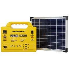 Cheap Portable Solar Generator 10 Years Battery Life Upgraded Technology Lifepo4 Safer More Durable Than Regular Lithium Ion Batteries 40 000 Mah 140 W Portable Solar Generator Solar Generator Solar Charger