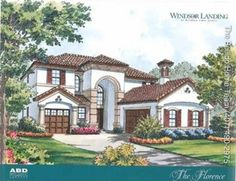 The Bellagio - Windsor Landing at Wyndham Lakes by ABDDevelopment - Zillow