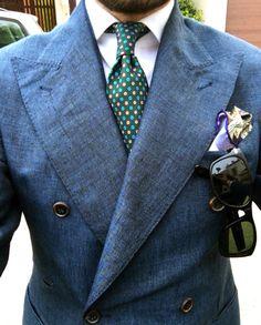 www.rincondecabal… #rincondecaballeros #instastyle#instafashion #instagood #fashionblog #mensstyle#styleforum #style #sprezzatura #elegance #fashionmen#fashionstyle #classicmen #classicstyle #classicwear#tassel #lookoftheday #lopezaragon #dapper...