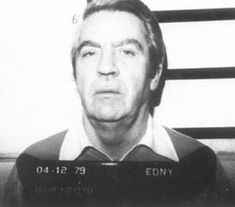 "James Burke AKA ""Jimmy the Gent"" & ""The Irishman"" was an American gangster & Lucchese crime family associate who is believed to have organized the Lufthansa heist in 1978 & also believed to have orchestrated the murder of (or murdered) many of those involved in the months following. Burke inspired the character ""Jimmy Conway"", in the 1990 movie Goodfellas. He died of lung cancer in prison in 1996 while serving 20 years to life for murder in a NY State prison."