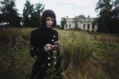 Grey Magazine, Vittoria Ceretti, Fanny Latour-Lambert