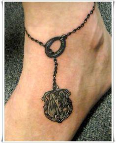 30 Excellent St. Michael Tattoo Design Ideas - Tattoo Pub
