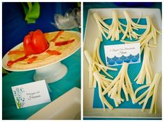 """Photo 22 of 33: Under the Sea / Summer """"Under the Sea Water Party"""" 