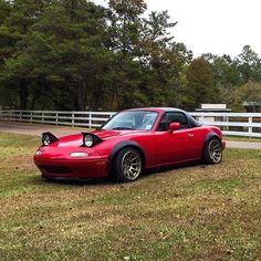 Photo Gallery (Facebook Timeline) | Mazda Miata MX-5 Parts & Accessories - TopMiata.com