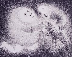 Image result for Arthur BOYD The gift of a lamb