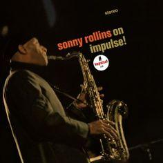 Sonny+Rollins+On+Impulse!+2LP+45rpm+180+Gram+Vinyl+Impulse!+Limited+Edition+Analogue+Productions+USA+-+Vinyl+Gourmet