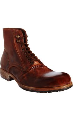 Shoto Lace Up Boot