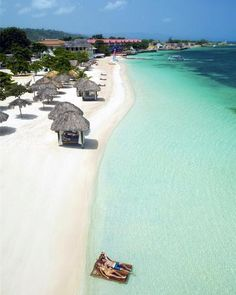 Affordable Honeymoon Destination: Jamaica
