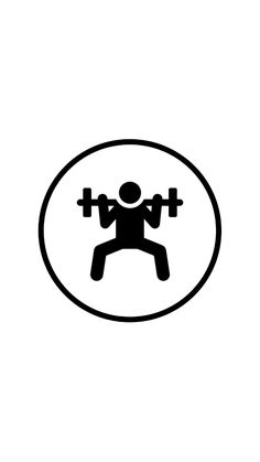 Capa para destaque fitness/treino/crossfit Gym Icon, Cable Workout, Foto Gif, White Highlights, Mini Drawings, Instagram Highlight Icons, Cute Wallpapers, Fitness, Bodybuilding
