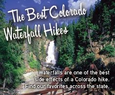 Colorado Hikes & Colorado Hot Springs | Colorado.com