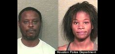"""UPDATE! 10 YEARS - MAXIMUM SENTENCE AND THESE TWO POS GOT IT FOR ANIMAL CRUSH VIDEOS! """"We will fight at the next legislative session to increase the punishment range for this offense to better protect these animals and all citizens of Harris County,"""" attorney Devon Anderson said."""