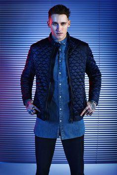 WE Fashion - Blue Ridge Denim - www.wefashion.com #wefashion