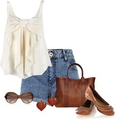 """""""Untitled #877"""" by karen-keathley ❤ liked on Polyvore"""