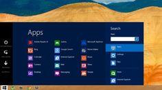 ¿Extrañas el botón Inicio en Windows 8?, he aquí algunas opciones para traerlo de vuelta