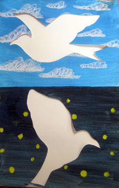 Cassie Stephens: In the Art Room: The Magritte Project, One