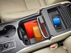 2016 Acura MDX SUV |  Console Compartment Syracuse