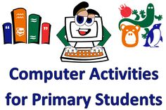 The Primary Computer Curriculum Set has innovative technology projects that contain activities perfect for kindergarten, Grade 1, and Grade 2.