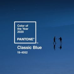 2019 went by fast! Let's get Ready for 2020! . . . #pantone #color #coloroftheyear #2020 #2019 #thankful #fast #classic #blue #timeless #hue #simplicity #yearend #december #newyear #friends #family Color Of The Year, Pantone Color, Friends Family, Hue, December, Thankful, Let It Be, Classic, Movie Posters
