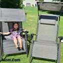 Zero Gravity Chairs With Pillow And Canopy Review ~ Sale At  Anti Gravity Chairs On Sale