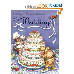 The Wedding --- http://www.amazon.com/The-Wedding-Eve-Bunting/dp/1580891187/?tag=webbusopp4u-20