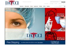 Páginas web - DATCCI