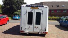Renault master ambulance campervan conversion   eBay