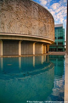 Mark Taper Forum in Downtown Los Angeles