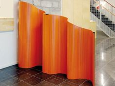 Divisorio FLEXI - VANGE Divider, Stairs, Room, Furniture, Home Decor, Bedroom, Stairway, Decoration Home, Room Decor