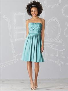 Dessy.com - After Six Bridesmaid Dress 6620