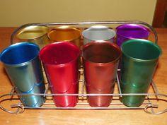 ✿ڿڰۣ(̆̃̃•Aussiegirl  I still have a set in the car, of aluminium cups as I will not drink out of plastic