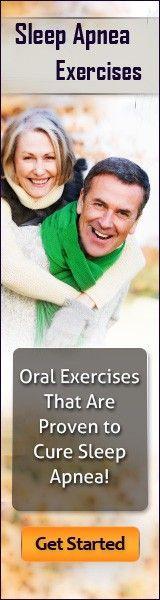 Hypopnean News: The Sleep Apnea Exercise Program Sleep Apnea information. http://hypopneanews.blogspot.com/2014/01/the-sleep-apnea-exercise-program.html #Sleep_Apnea_Exercise #The_Sleep_Apnea_Exercise_Program