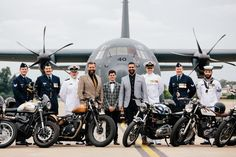 THE DISTINGUISHED GENTLEMAN'S RIDE: AN INTERVIEW WITH MARK HAWWA | Just how has the Distinguished Gentleman's Ride become such a global phenomenon? The Rake's Founder & Editorial Director, Wei Koh, spent some time with the founder of the ride, Mr Mark Hawwa, to find out.