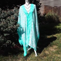 NEW TODAY READY TO SHIP http://ift.tt/1K5wyzr #gifts #giftsforher #ponchos #kimono
