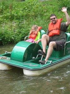 Go Paddle Boating at Creekside in Gahanna, OH Great Places, Places To Go, Water Trampoline, Paddle Boat, Water Activities, Family Outing, Wakeboarding, Water Crafts, Canoe